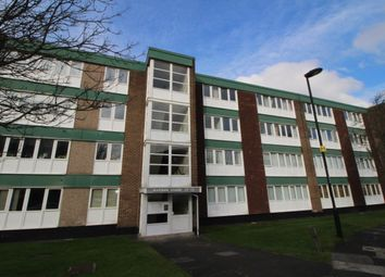 Thumbnail 2 bedroom flat to rent in Haydon Close, Newcastle Upon Tyne