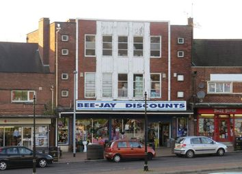 Thumbnail Retail premises to let in 9 King Street, Kidsgrove, Stoke-On-Trent, Staffordshire