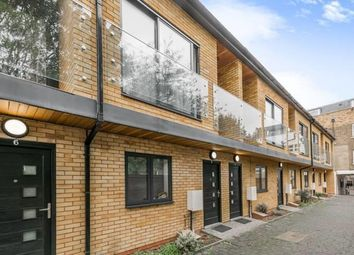 Thumbnail 4 bedroom town house to rent in Sussex Way, Holloway