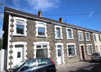 Thumbnail 2 bed terraced house for sale in Greenfield, Newbridge, Newport