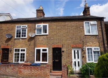 Thumbnail 2 bed cottage for sale in Jervis Road, Bishop's Stortford