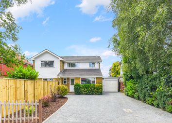 Thumbnail 4 bedroom detached house to rent in Carlton Road, Redhill