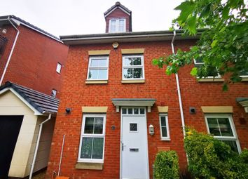 Thumbnail 3 bed semi-detached house to rent in Smith Road, Heath, Cardiff