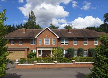 Thumbnail 7 bed detached house to rent in Willowbrook, White Lodge Close, Kenwood, London