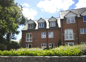 Thumbnail 2 bed flat for sale in Lutton Close, Oswestry
