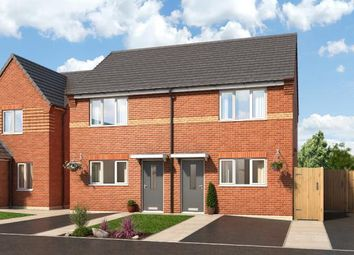 "Thumbnail 2 bed property for sale in ""The Haxby At Limehurst Village"" at Rowan Tree Road, Oldham"