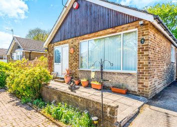 Thumbnail 3 bed detached bungalow for sale in Ling Royd Avenue, Highroad Well, Halifax