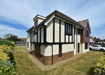 2 bed flat for sale in Knights Lodge, Kingsgate Avenue, Broadstairs, Kent CT10