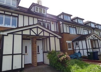 3 bed semi-detached house for sale in Rickard Close, Hendon, London NW4