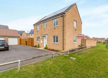 Thumbnail 3 bedroom detached house for sale in Fauna Way, Cardea, Peterborough, Cambridgeshire