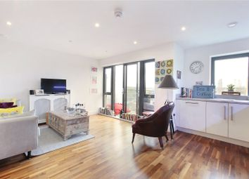 Thumbnail 1 bed flat for sale in Knightley Walk, Wandsworth, London