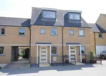4 bed terraced house for sale in Graces Field, Stroud GL5