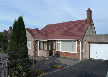 Thumbnail 4 bed bungalow for sale in Laburnum Grove, Haverfordwest