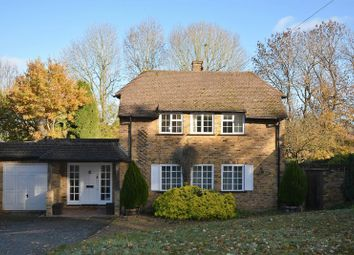 Thumbnail 3 bed detached house for sale in Dean Wood Road, Beaconsfield