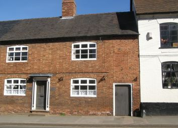 Thumbnail 1 bed terraced house to rent in Bagot Street, Abbots Bromley