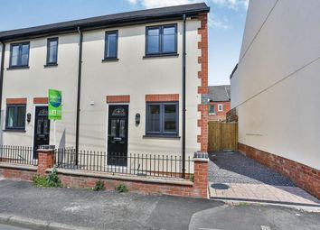 Thumbnail 3 bed property for sale in Kingsley Street, Kirkby-In-Ashfield, Nottingham