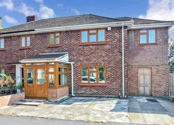 Thumbnail 5 bed semi-detached house for sale in Murchison Road, London