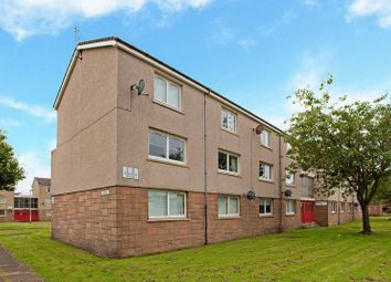 Thumbnail 2 bed flat for sale in Mossvale Square, Paisley
