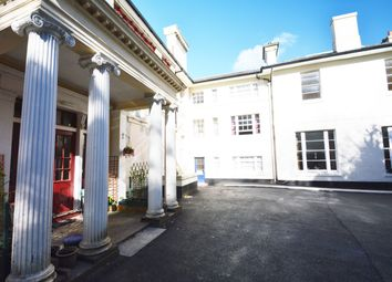 Thumbnail 3 bed flat to rent in Meadfoot Road, Torquay