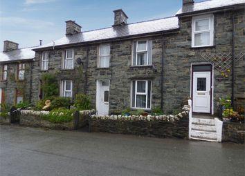Thumbnail 3 bed terraced house for sale in Trawsfynydd, Trawsfynydd, Blaenau Ffestiniog, Gwynedd