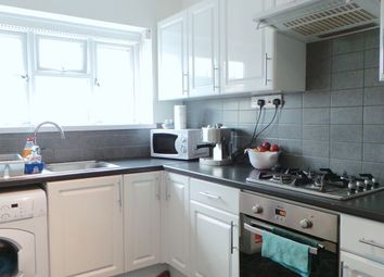 Thumbnail 3 bed flat for sale in Mottingham Road, Edmonton