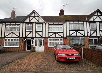 Thumbnail 3 bed terraced house for sale in Buckhurst Way, Buckhurst Hill, Essex