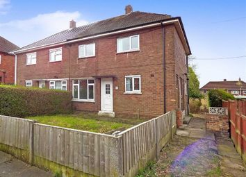Thumbnail 3 bedroom semi-detached house for sale in Wyndham Road, Blurton, Stoke-On-Trent