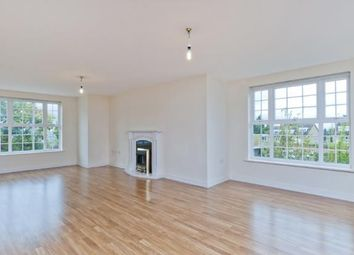 Thumbnail 2 bedroom flat to rent in Fuller Close, Bushey, Herts