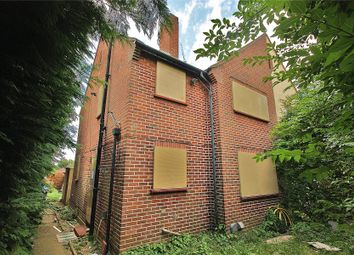 Thumbnail 3 bedroom semi-detached house for sale in Knaphill, Woking, Surrey