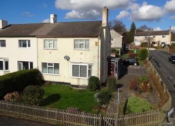 Thumbnail 3 bed semi-detached house for sale in Greenacres, Read