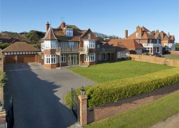 Thumbnail Detached house for sale in Cliff Promenade, Broadstairs