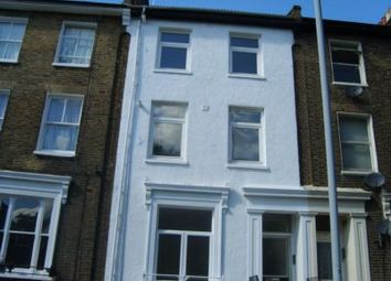 Thumbnail 3 bed maisonette to rent in Shardeloes Road, New Cross