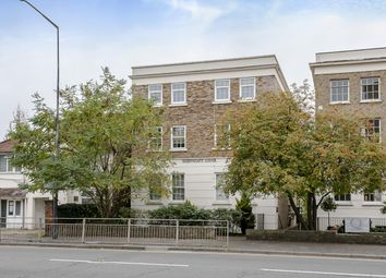 Thumbnail 1 bed flat to rent in Queensgate Lodge, Cookham Road