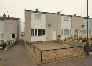 Thumbnail 2 bed end terrace house for sale in 28 Poplar Street, Mayfield, Dalkeith
