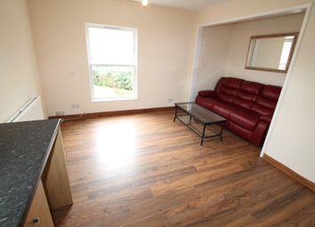 Thumbnail 1 bed flat to rent in Holgate, Pitsea, Basildon