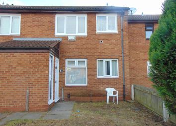 Thumbnail 1 bed maisonette for sale in Lees Street, Winson Green, Birmingham