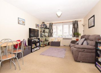 1 bed flat for sale in Dover Road, Folkestone, Kent CT19
