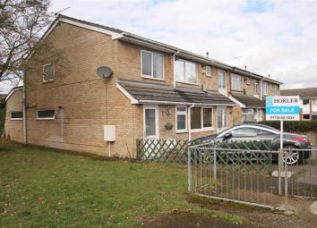 2 bed terraced house for sale in Dean Close, Windsor SL4