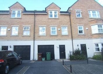 Thumbnail 3 bed town house to rent in Ashworth Square, Wakefield