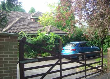 Thumbnail 5 bed detached house for sale in Linsford Lane, Mytchett, Camberley