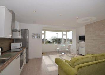Thumbnail 1 bed flat to rent in Stonerock, Portuan Road, Looe, Cornwall