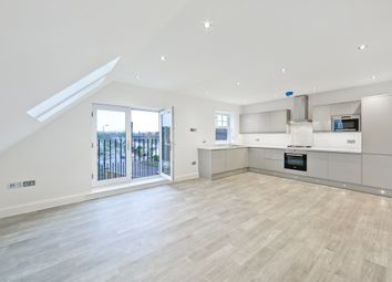 Thumbnail 1 bed flat for sale in Blackbrook Lane, Bromley