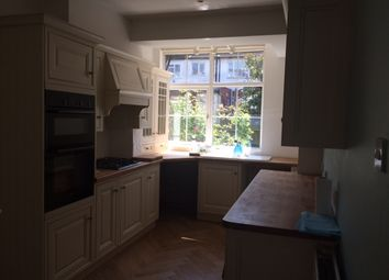 Thumbnail 3 bed semi-detached house to rent in Dingwall Gardens, Goldersgreen
