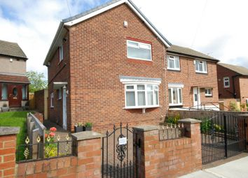 Thumbnail Semi-detached house for sale in Manx Square, Sunderland