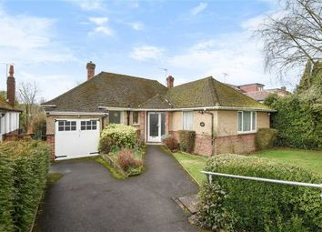 Thumbnail 2 bed detached bungalow for sale in Greenbury Close, Chorleywood, Rickmansworth