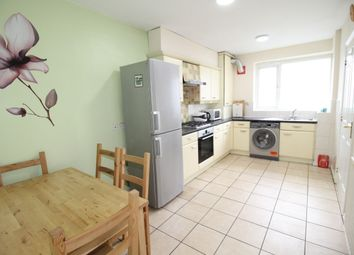Thumbnail 4 bedroom town house to rent in Stockport Road, Longsight, Manchester
