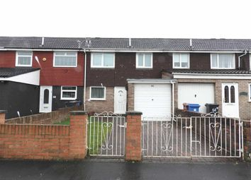 Thumbnail 3 bed terraced house for sale in Weaver Avenue, Simonswood, Liverpool