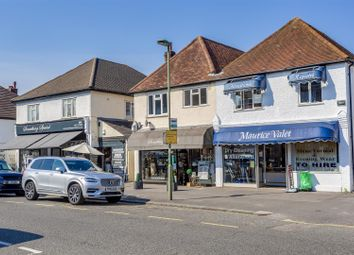 Thumbnail 1 bed maisonette for sale in Nork Way, Banstead