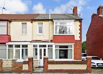 Thumbnail 3 bedroom semi-detached house for sale in Stubbington Avenue, Portsmouth, Hampshire