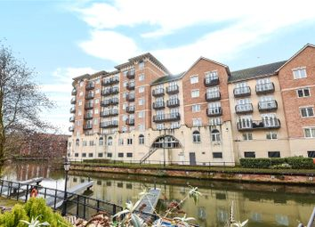 Thumbnail 2 bed flat for sale in Blakes Quay, Gas Works Road, Reading, Berkshire